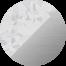 Silver/Mix White