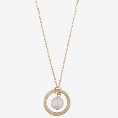 Spirit Globe Pendant Necklace