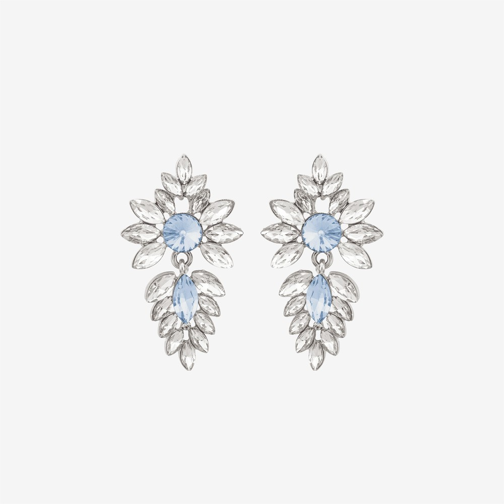 Rush Small Pendant Earring