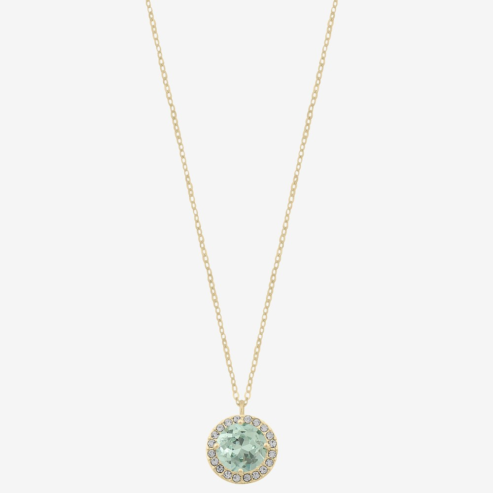 Lissy Pendant Necklace