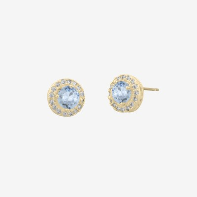 Lissy Small Stone Earring