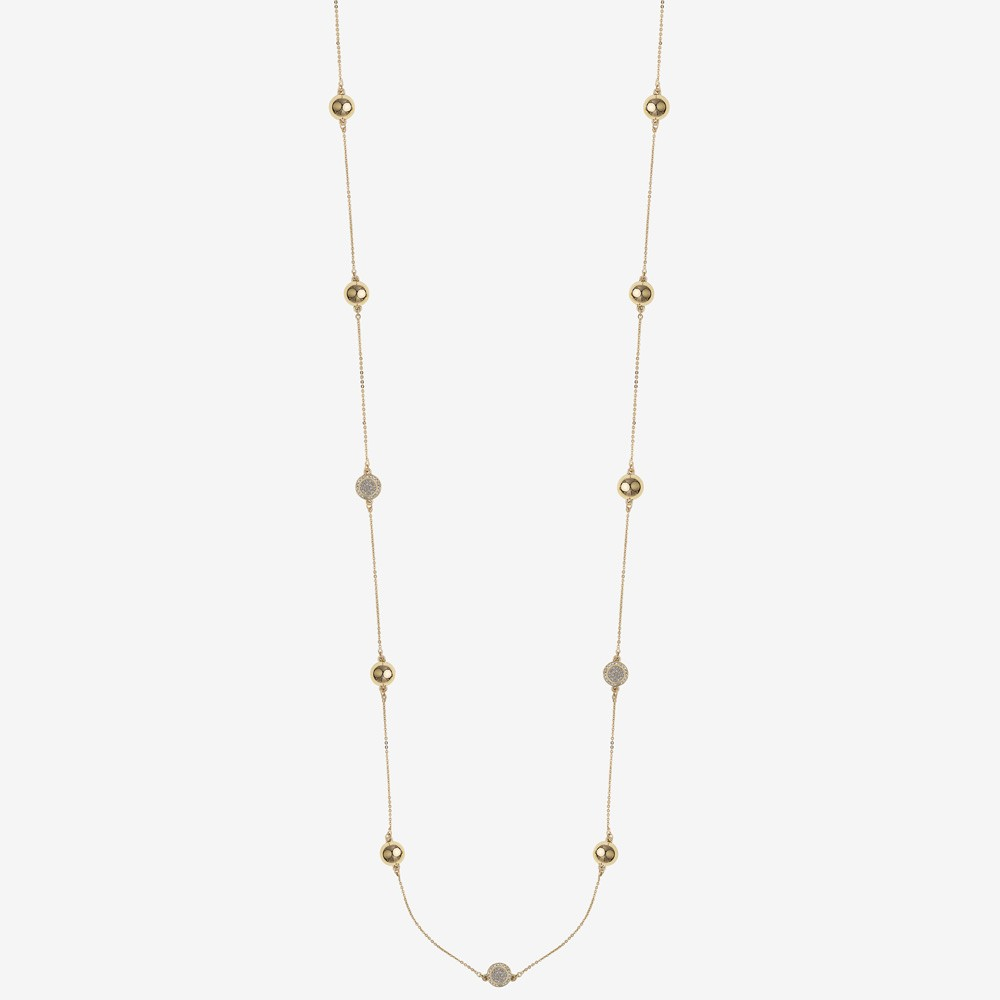 Glow Chain Necklace