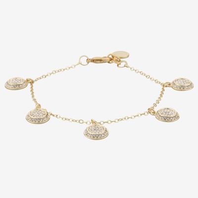 Glow Charm Bracelet
