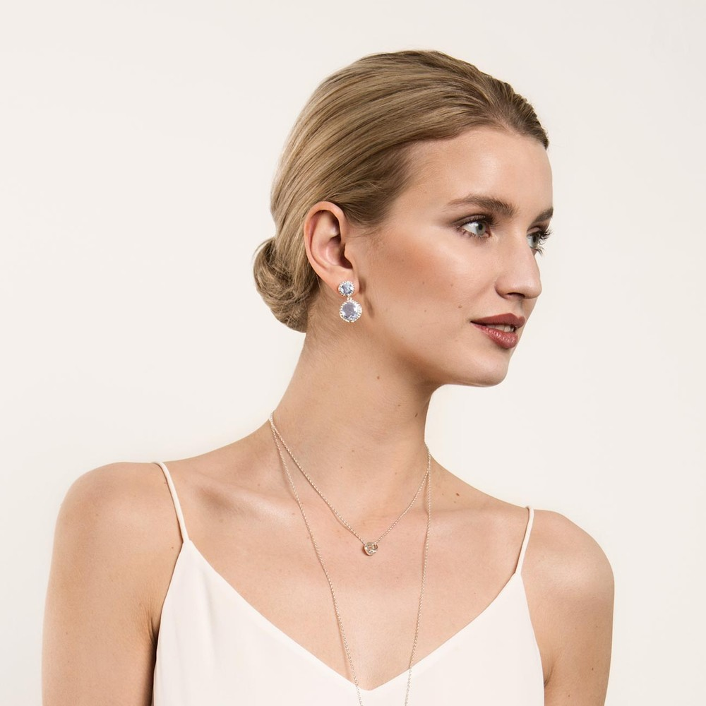 Lissy Pendant Earring