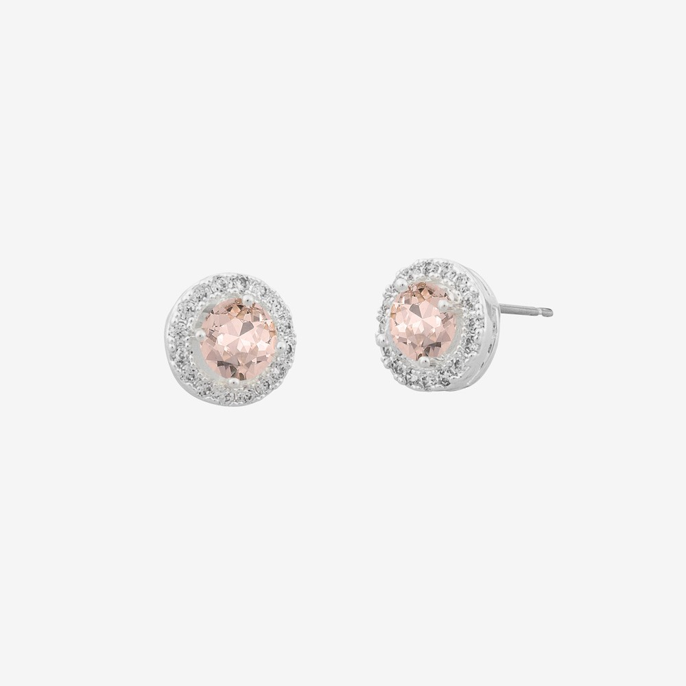 Lissy Small Stone Earring
