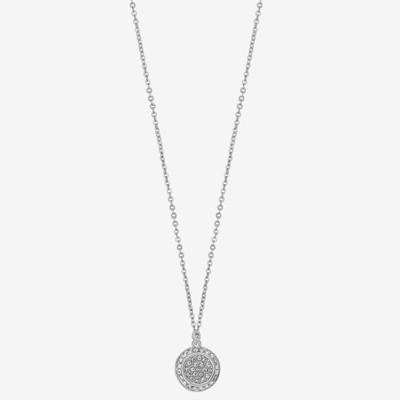 Glow Pendant Necklace