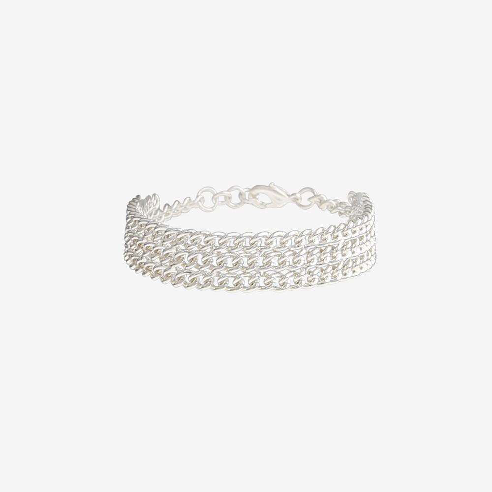 Elwa Bracelet 3-String