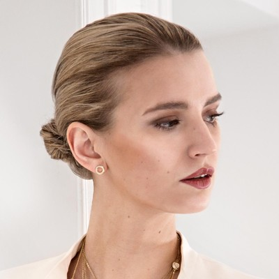 Connected Earring
