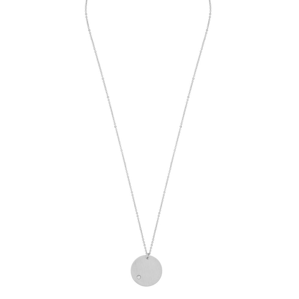 Elin Pendant Necklace