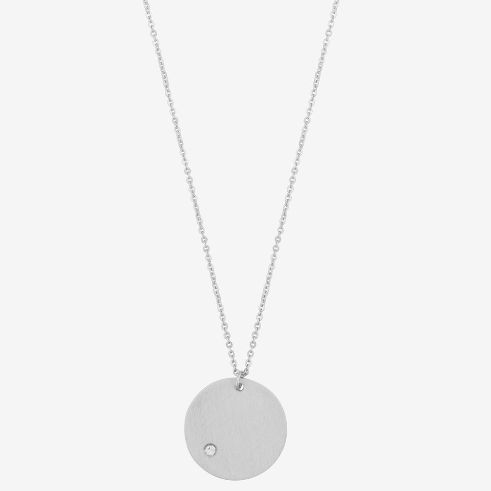 Elin Pendant Necklace