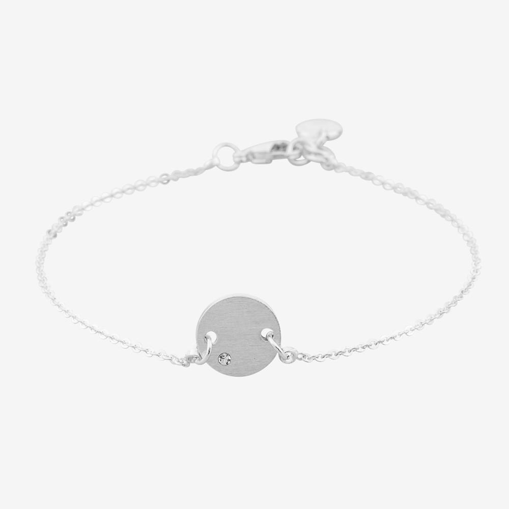 Elin Small Chain Bracelet