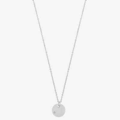 Elin Small Pendant Necklace