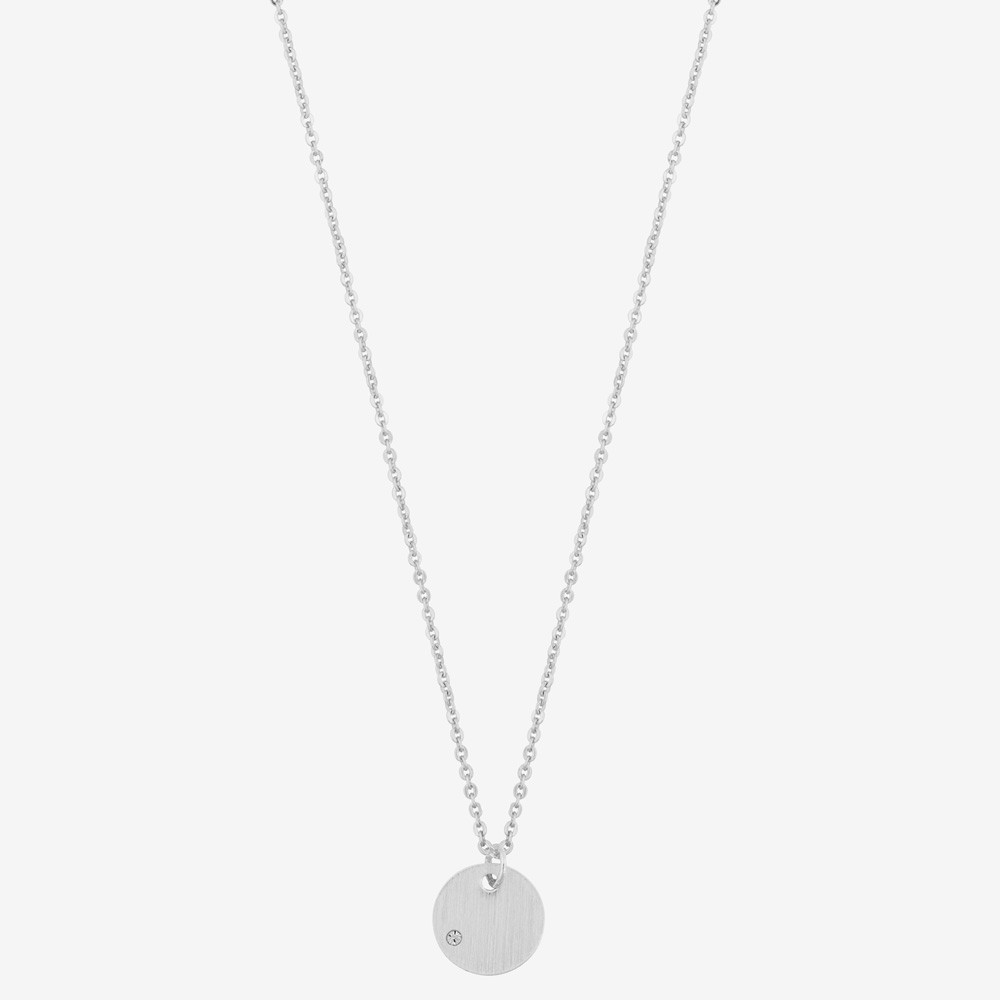 Elin Small Pendant Necklace
