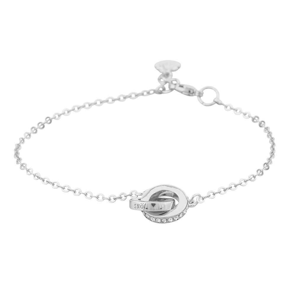 Connected Chain Bracelet
