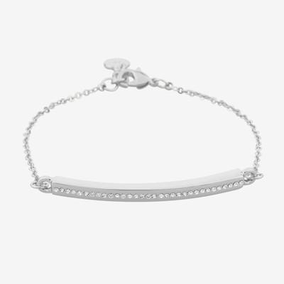 Vertical Chain Bracelet