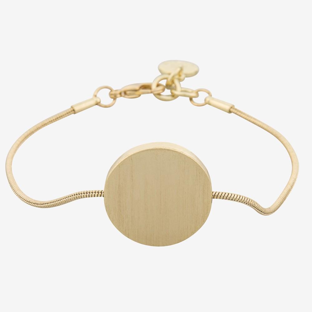 Clyde Chain Bracelet