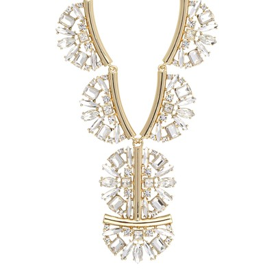 Stanton Short Necklace