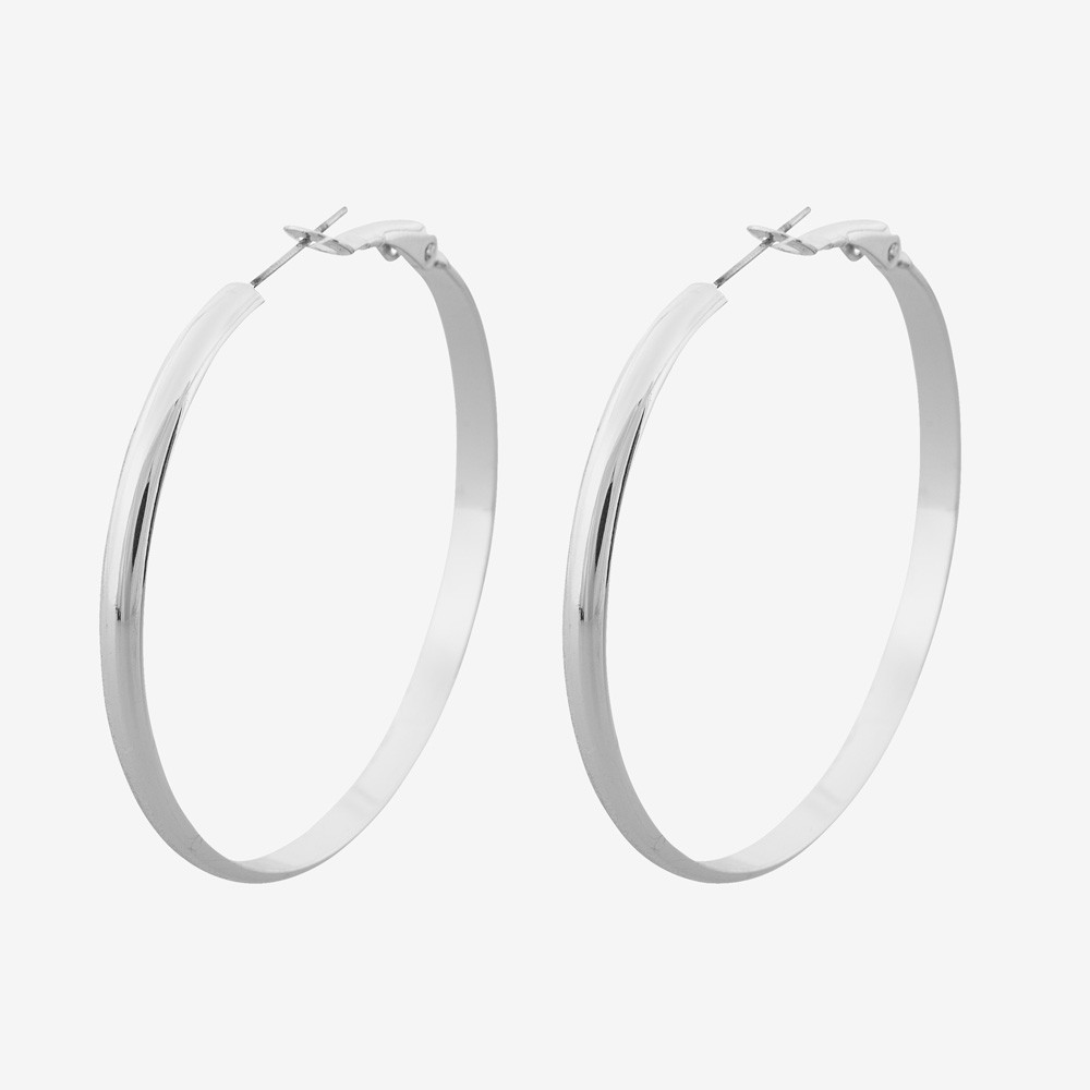 Lane Big Ring Earring