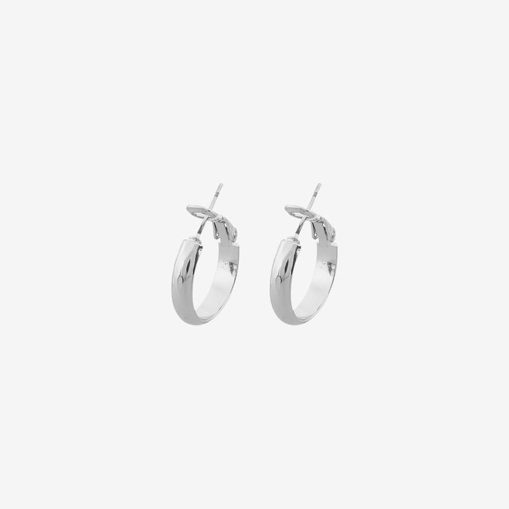 Lane Small Ring Earring