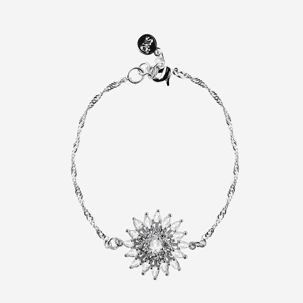 Judith Chain Bracelet