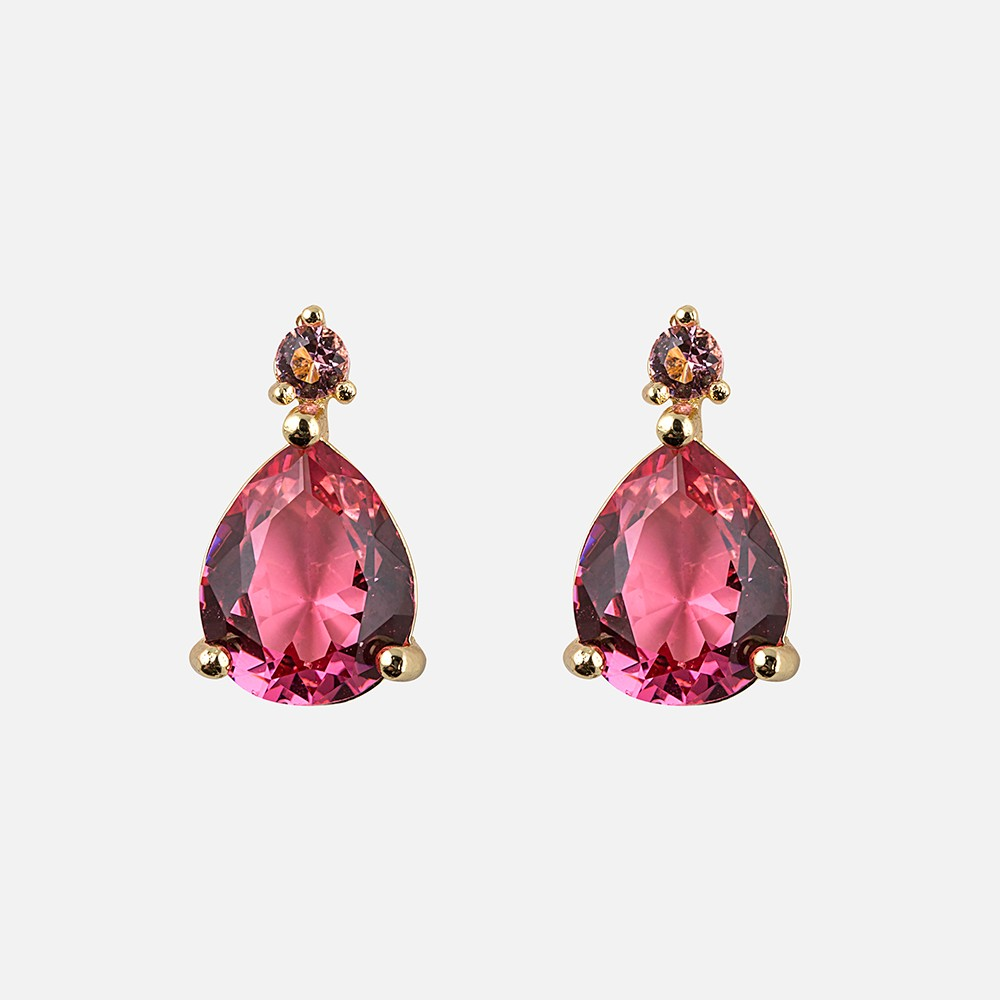 Judith Small Drop Earring