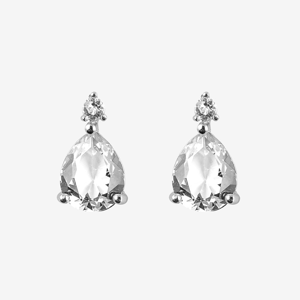 Judith Small Drop Earring