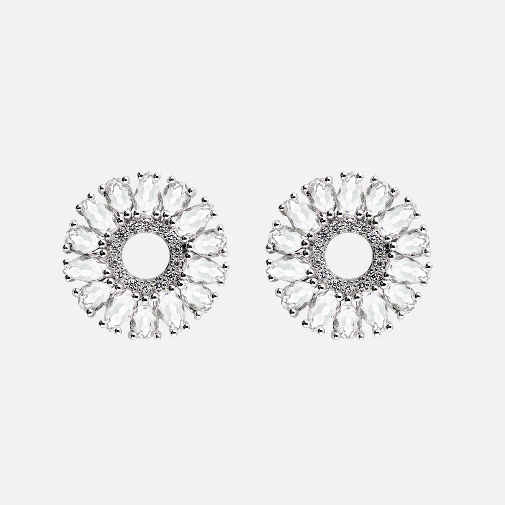 Judith Small Ring Earring