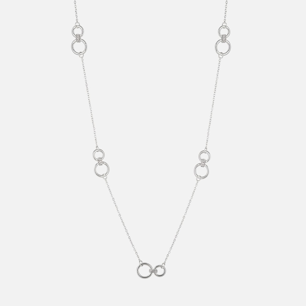 Adara Chain Necklace