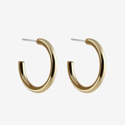 Adara Oval Earring
