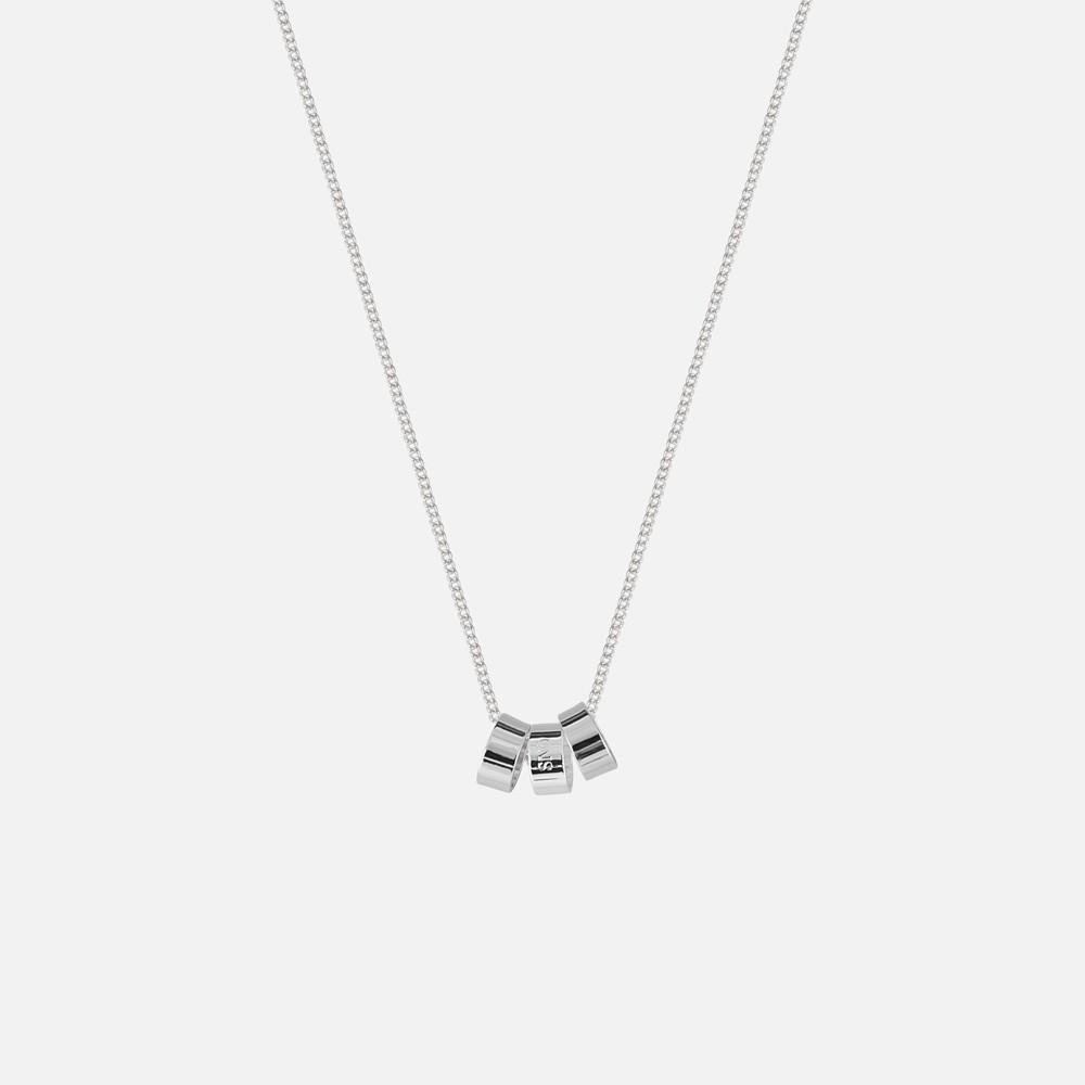 Alea Pendant Necklace