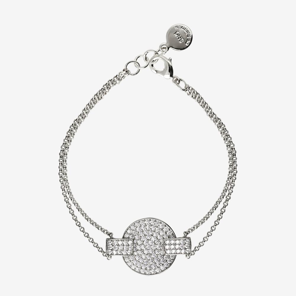 Carrie Chain Bracelet