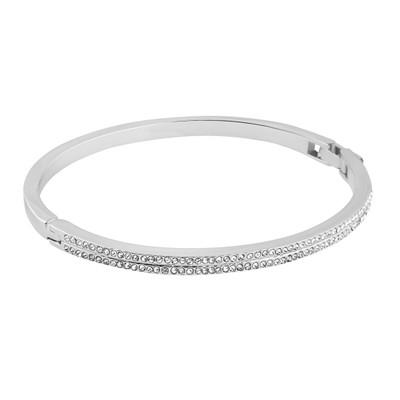Carrie Oval Bracelet