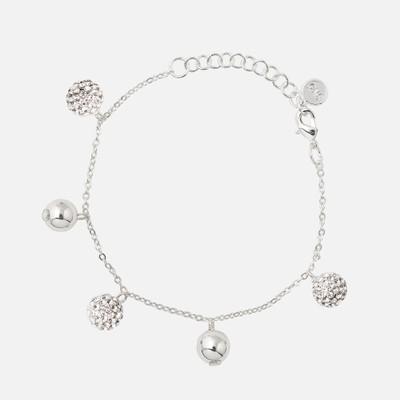 Fair Charm Bracelet