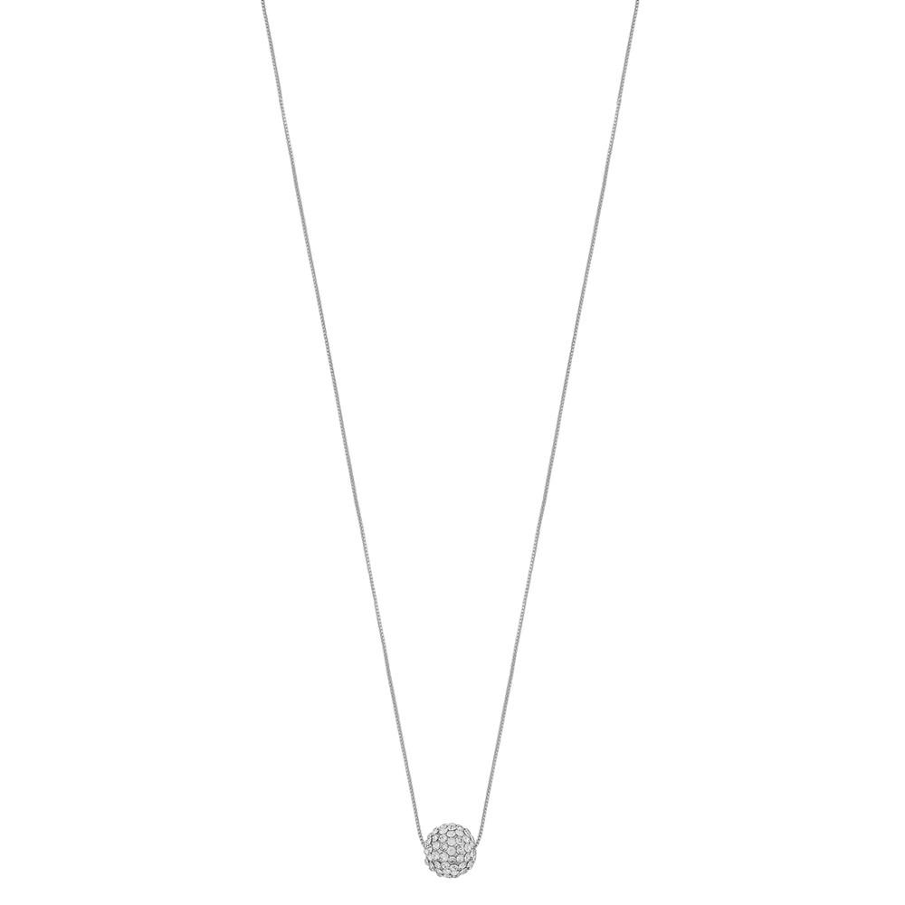 Fair Pendant Necklace