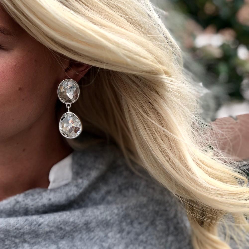 Key Big Earring