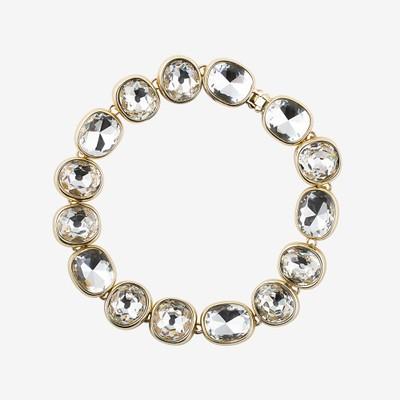 Key Big Necklace