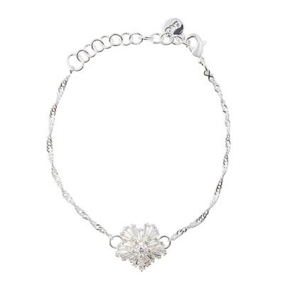 Snö Chain Bracelet