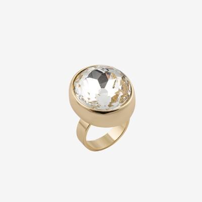 Key ring g/clear
