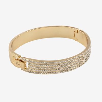 Carrie Big Oval Bracelet