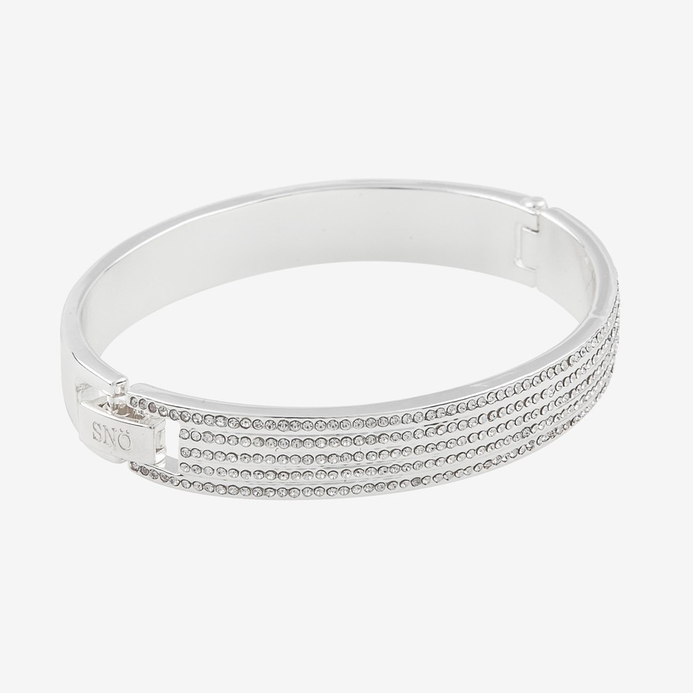 Carrie Big Oval Bracelet