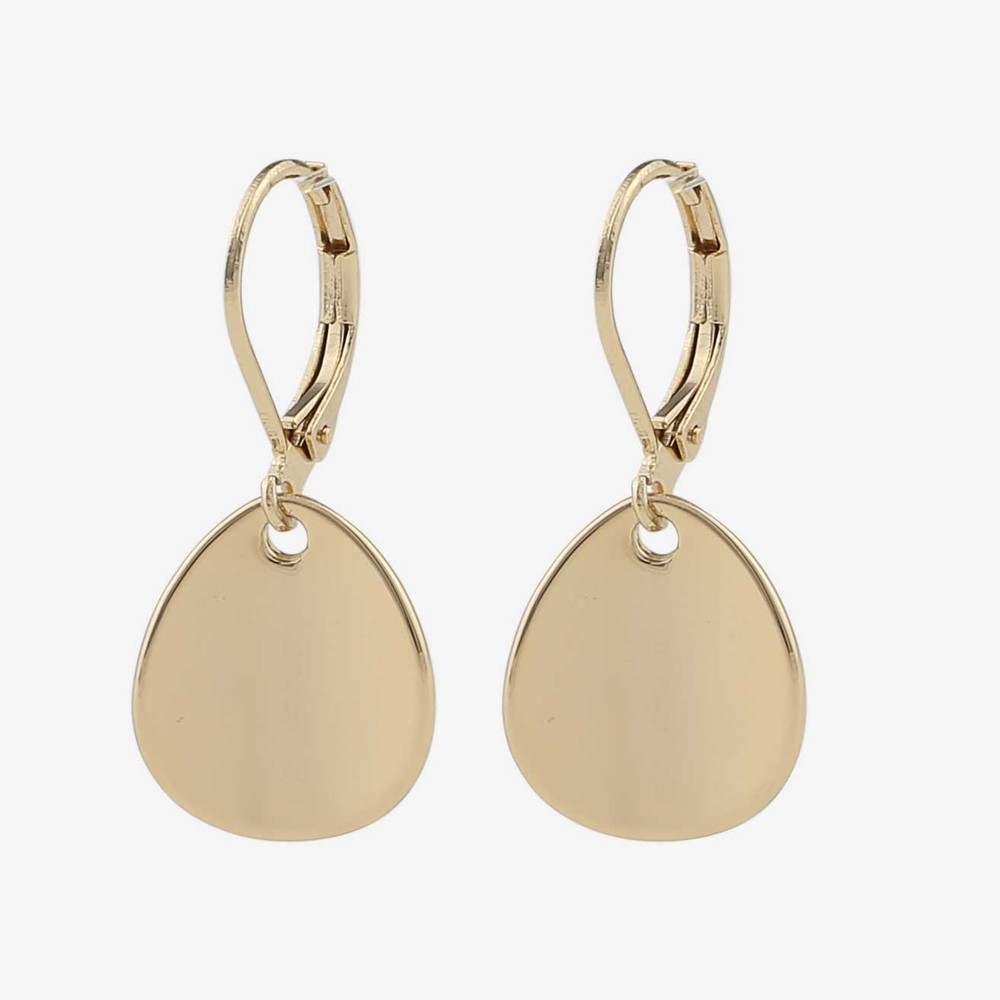 Avery Short Earring