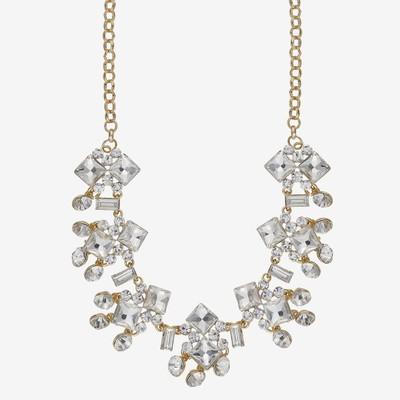 Awa Big Necklace