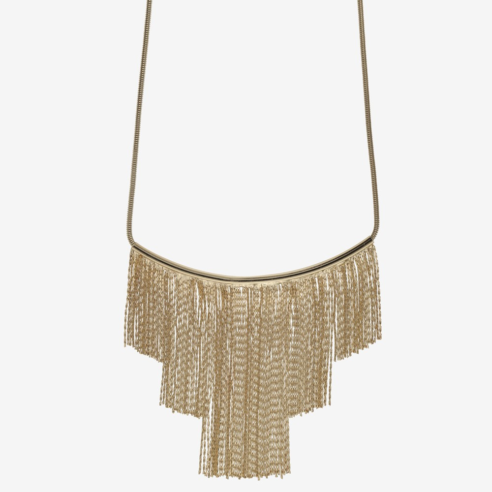 Capella Big Necklace