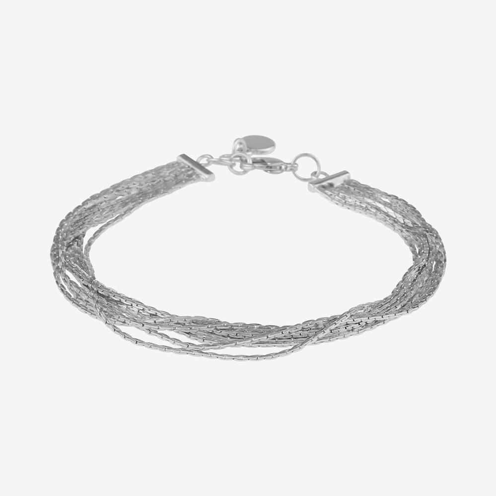 Capella Bracelet Multistring