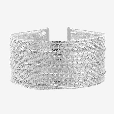 Capella Big Bracelet Multistring