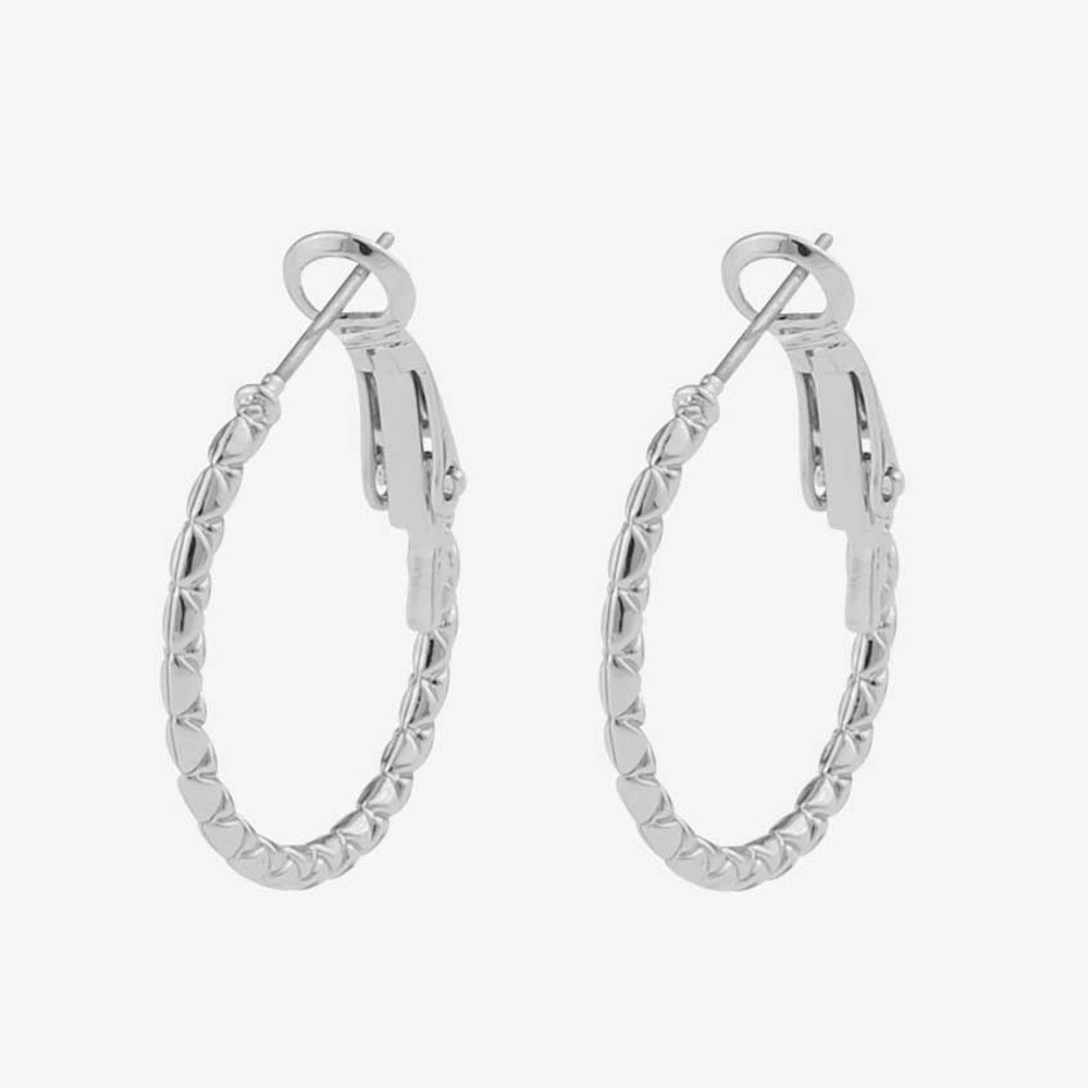 Capella Small Ring Earring