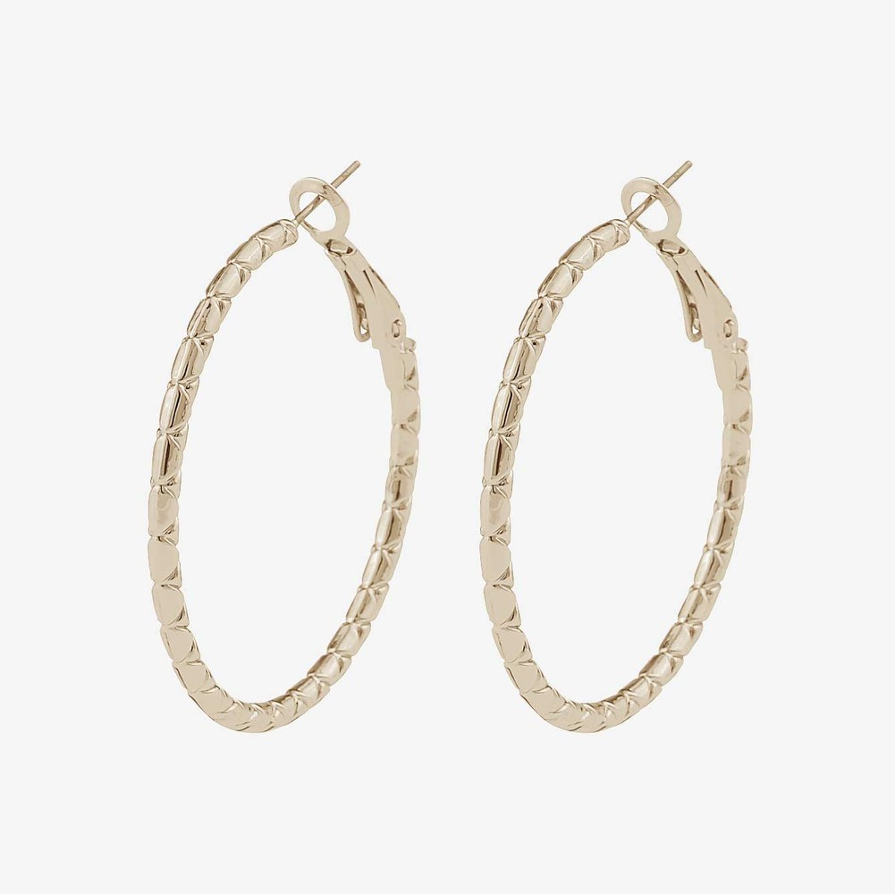 Capella Ring Earring