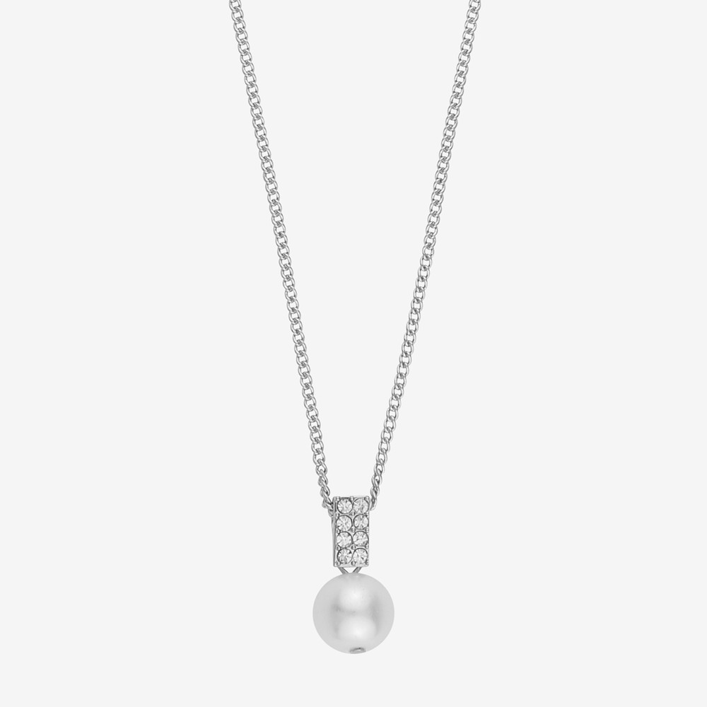 Chloé Pendant Necklace