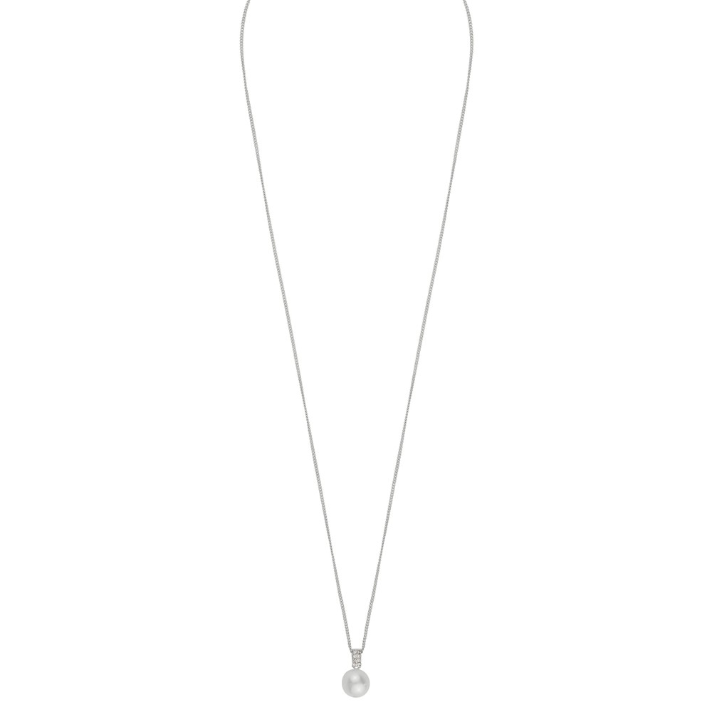 Chloé Pendant Necklace