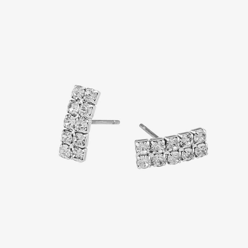 Chloé Short Earring